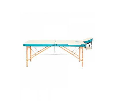 Складной массажный стол Galaxy Pallada, фото 2