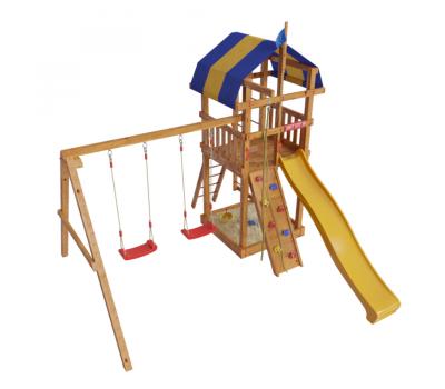 Детская площадка Самсон Аляска, фото 1