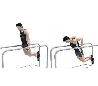Уличный спортивный комплекс START LINE Fitness № 3, фото 5