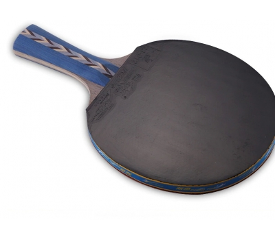Ракетка для настольного тенниса DOUBLE FISH - 5А-С, фото 4