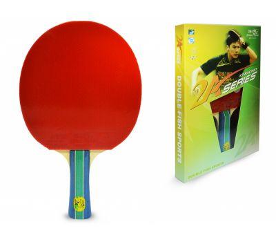 Ракетка для настольного тенниса DOUBLE FISH - 2А-С, фото 2