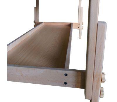 Массажный стол DFC SUPERIOR TS100, фото 7