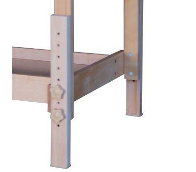 Массажный стол DFC SUPERIOR TS200, фото 7