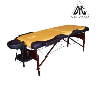 Массажный стол NIRVANA Relax DFC, фото 2