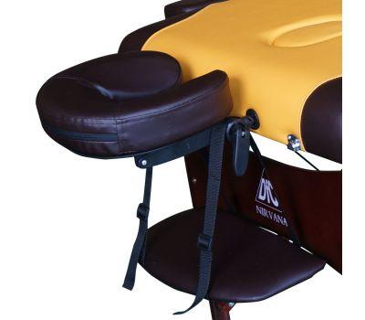 Массажный стол NIRVANA Relax DFC, фото 6