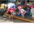 Мобильная детская игровая площадка Мостики, фото 2