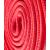 Скакалка для художественной гимнастики RGJ-104, 3м, красный, фото 3