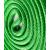 Скакалка для художественной гимнастики RGJ-104, 3м, зелёный, фото 3